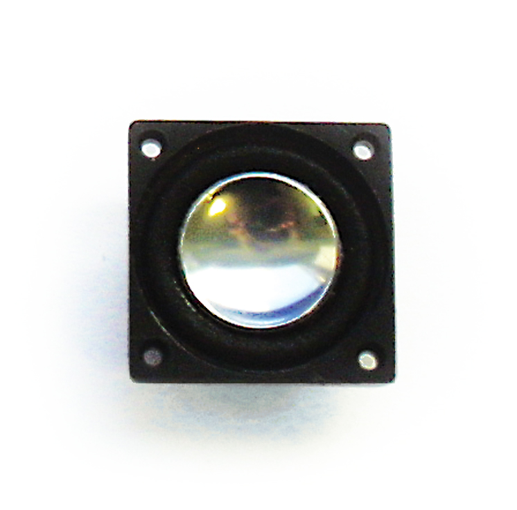 "HB.91S HB 0.91S (23mm) High Bass Speaker, 0.91"" Square"
