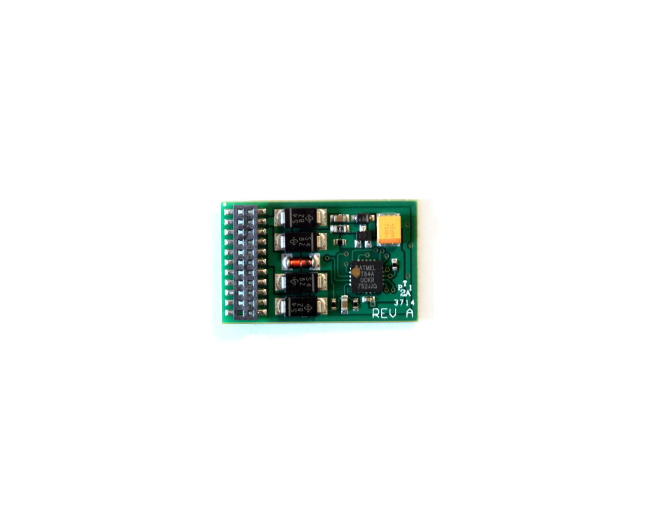SOUNDRAXX 852005 MC1H104P21  MOTOR DECODER