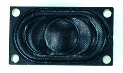 SOUNDTRAXX 810113 35 X 16 mm Oval Speaker