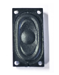 SOUNDTRAXX 810115 35 X 20 mm Oval Speaker