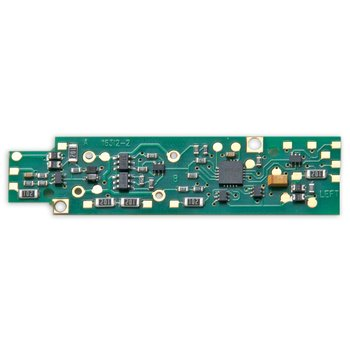 DIGITRAX DN166I2B 1.5 Amp Decoder fits Intermountain N Scale FP7