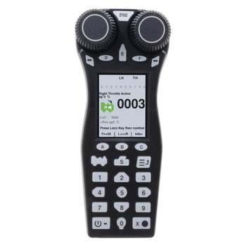 DIGITRAX DT602 LOCONET SUPER THROTTLE