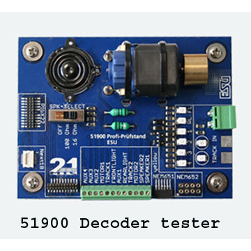 LOKSOUND 51900 DECODER TESTER