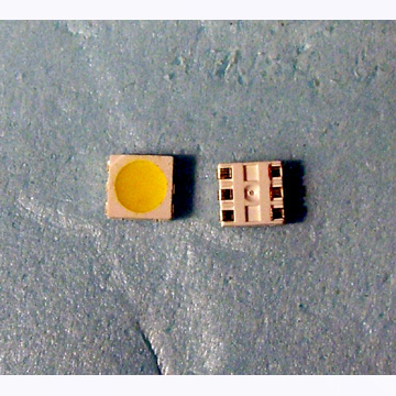 LED Surface Mount (SMD 5050) Warm White NO Wires