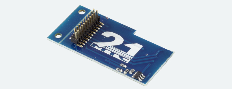 LOKSOUND 51968 21 MTC ADAPTER BOARD #2